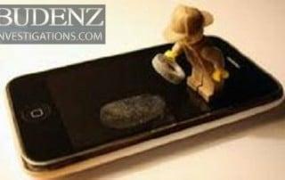 Phone Forensics